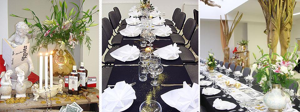 Svatební floristikaKaždá nevěsta je vyjímečná svým vzhledem, osobností, temperamentem ...  ...prostě originál, proč ne svatební kytice!