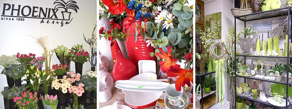 KvětinyKvětinové dekorace pomáhají vytvořit tu správnou atmosféru a jsou vhodné pro každou příležitost